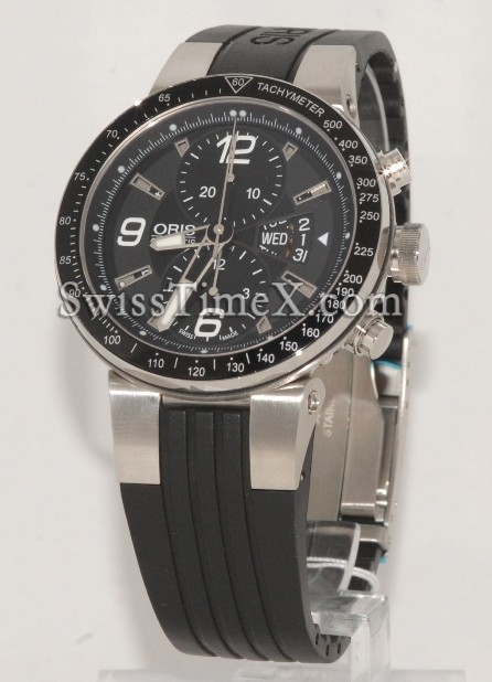 Oris Williams F1 Team Chronograph 679 7614 41 64 RS